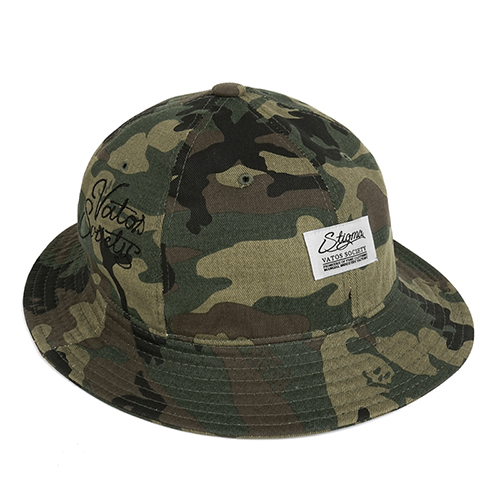 STAY HIGH BUCKET HAT CAMOSOLD OUT