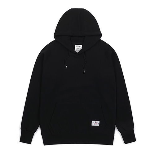 BLIND HOODIE BLACKSOLD OUT
