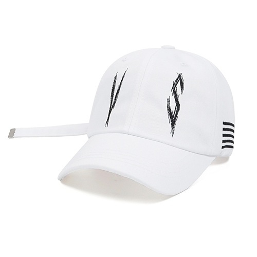 K.SWISS X STIGMA V.S BASEBALL CAP WHITESOLD OUT