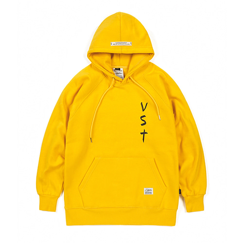VST HOODIE YELLOW SOLD OUT
