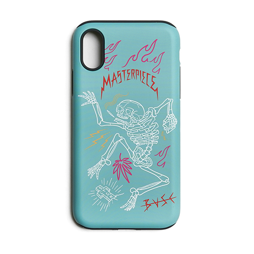 PHONE CASE MASTERPIECE MINT iPHONE 8 / 8+ / X